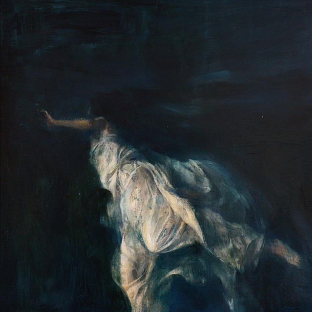 , 'Into the Depths,' 2014, Gallery 1261