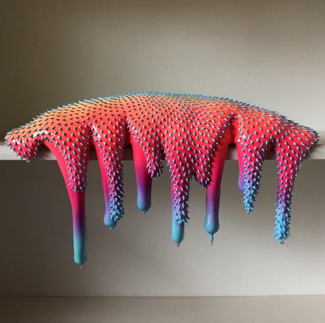 , 'Sparked,' 2019, Hashimoto Contemporary