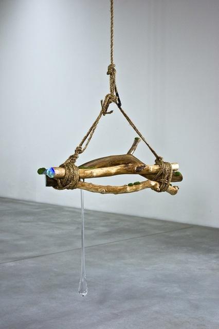 , 'Pinch,' 2012, Enrico Astuni