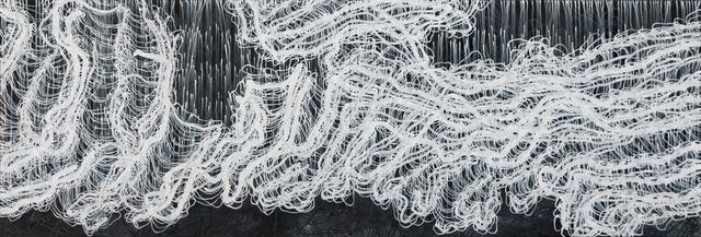 Hannah Quinlivan, 'Falling Through the Cracks II', 2019, Flinders Lane Gallery