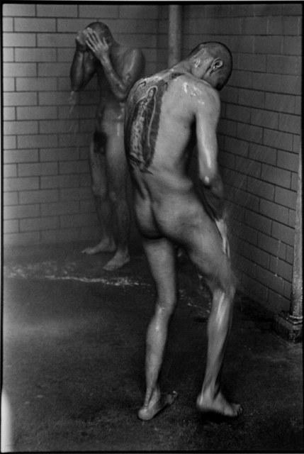 Danny Lyon, 'Showers', 1968, ClampArt