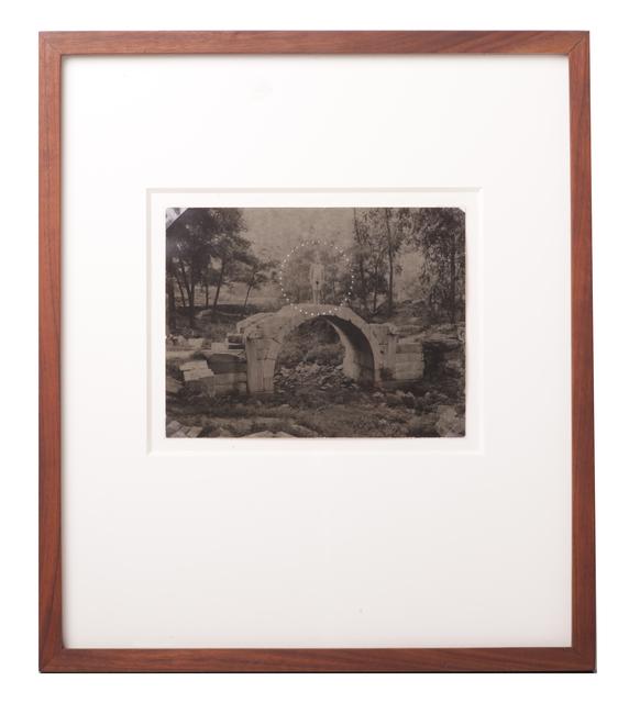 , 'On the Bridge ,' 2016, Eli Klein Gallery