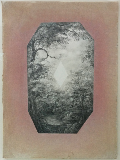 , 'Anonymous 4,' 2015, bo.lee gallery