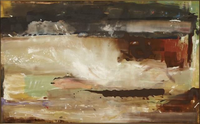 , 'For E.M.,' 1981, Turner Contemporary
