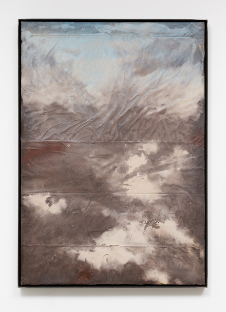 , 'Nevada #2,' 2015, Shulamit Nazarian
