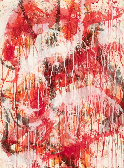 , 'Untitled,' 1959, Hollis Taggart