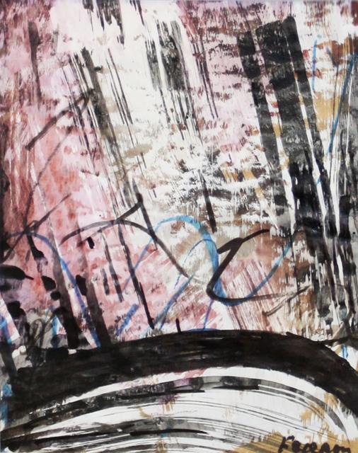 , 'Untitled,' , Cosner Art Gallery
