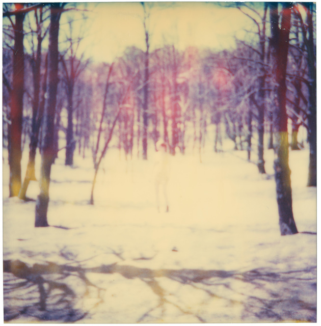 Stefanie Schneider, 'Ghosts', 2005, Photography, Digital C-Print based on a Polaroid, not mounted, Instantdreams