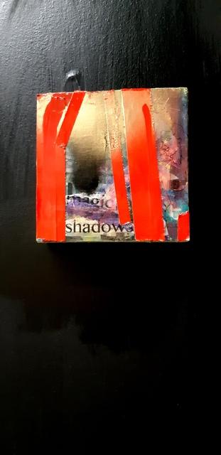 , 'Magic Shadows,' 2018, Robert Kananaj Gallery
