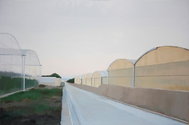 , ' Invernadero 4   ,' 2013, PontArte