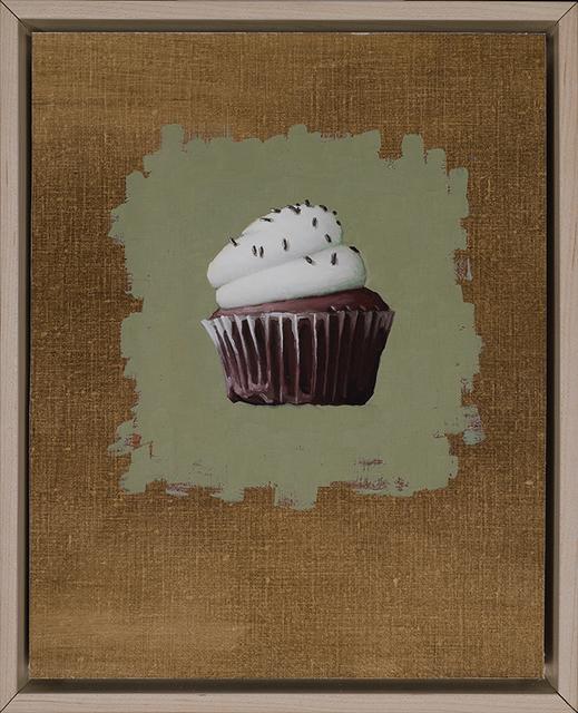 , 'Red Velvet Cupcake,' 2016, Rehs Contemporary Galleries