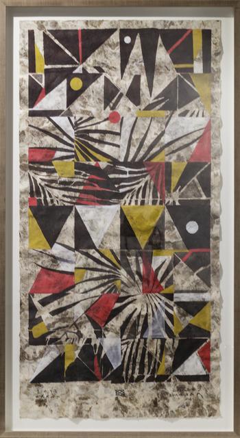 , 'Composición 1 (Composition 1),' 2017, Sin Título Gallery