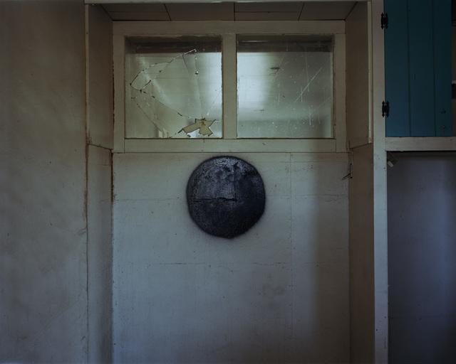 , 'Dark Star A,' 2008, Gallery Luisotti