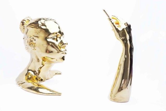 , 'Untitled (Fischer Cherry), 2017,' 2017, Garis & Hahn