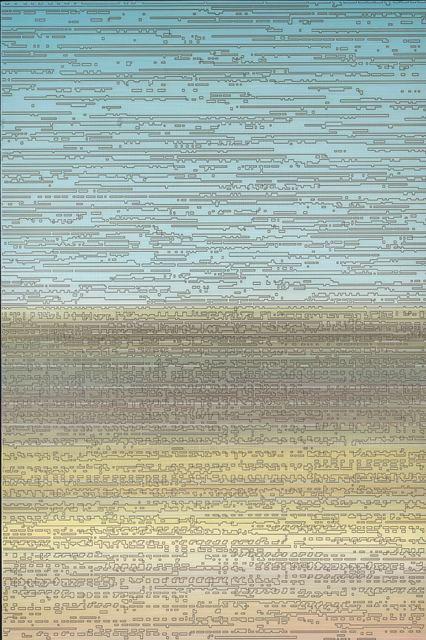 , 'Familiar Landscape ,' 2017, David Richard Gallery