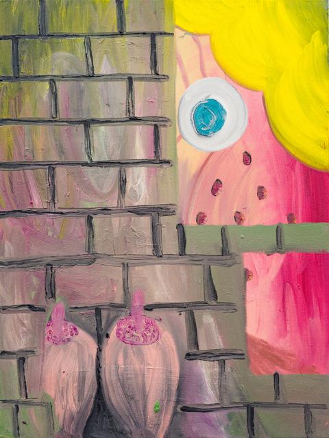 Pow Martinez, 'Show Me Your Breast', 2016, A3 Arndt Art Agency