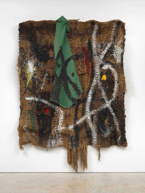 , 'Sobreteixim 13,' 1973, Nahmad Contemporary