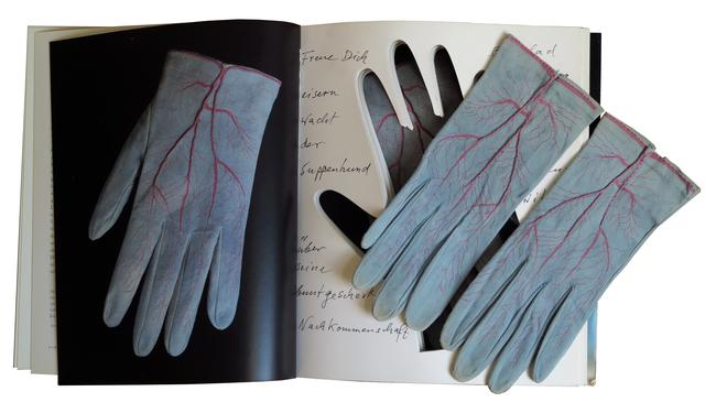 Meret Oppenheim, 'Glove  for  Parkett 4', 1985, Alternate Projects