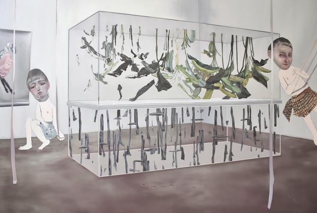 , 'Bosque Muerto III ,' 2018, Isabel Croxatto Galería