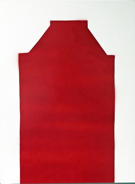 , 'RED 56,' 2017, Elizabeth Harris Gallery