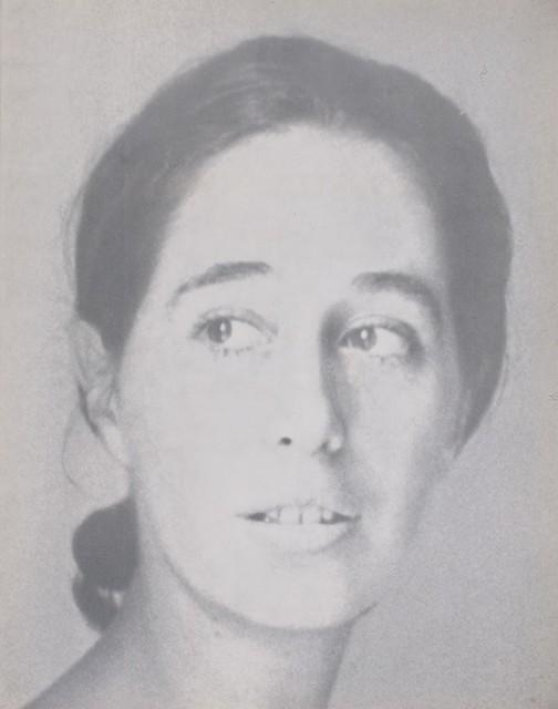 Giosetta Fioroni, 'Laguna, smalto bianco e luce su tela', 1970, Finarte