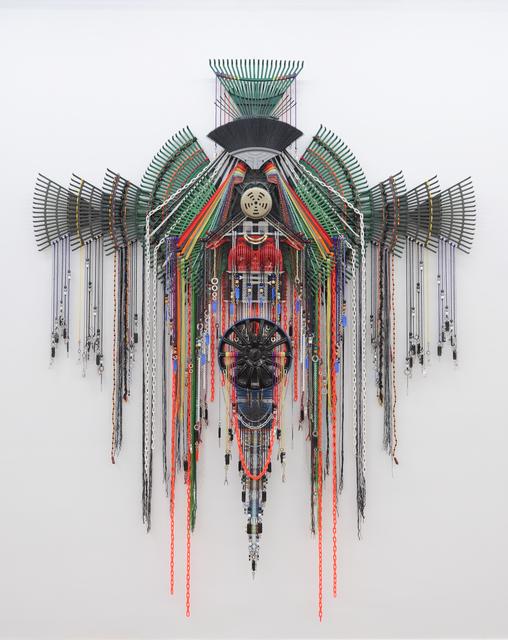 , 'Freedom 4... of Speech,' 2017, Richard Koh Fine Art