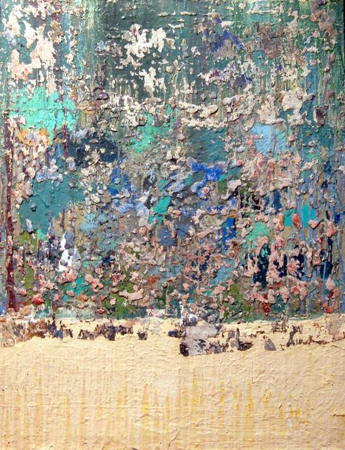 , 'Cruz Verde,' 2016, Sala Parés