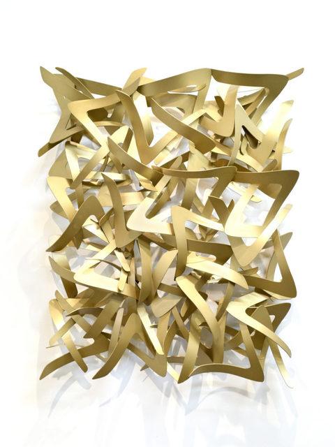 , 'Golden Doodle,' 2017, Cafmeyer Gallery