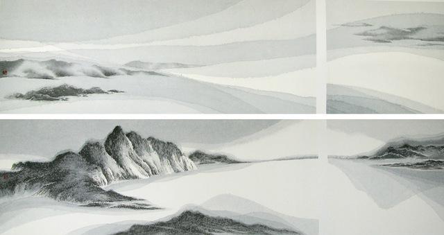 , 'Tracking Light,' 2015-2016, Alisan Fine Arts