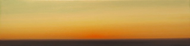 Lisa Grossman, 'Cloud Veil at Sundown', 2008, Strecker Nelson West Gallery