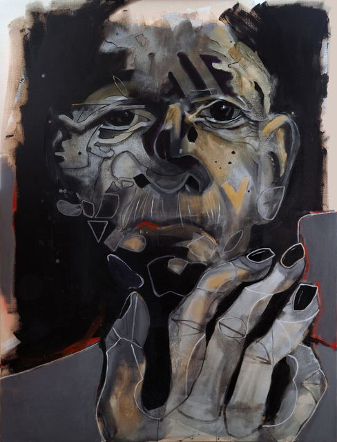 William Stoehr, 'Willie 7', ca. 2018, Bill Lowe Gallery