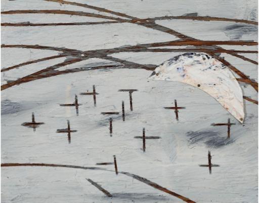 , 'Les Balcons 15,' 2012, Galerie Lacerte Art Contemporain
