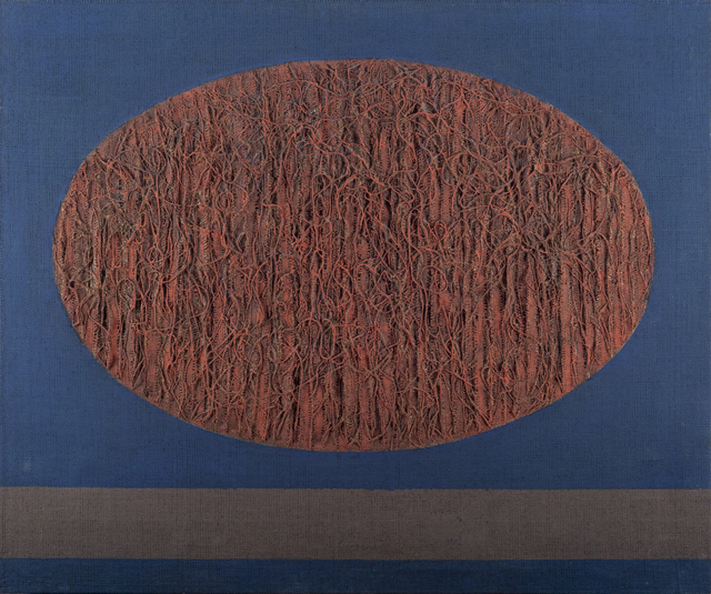 , 'Autunno,' 1995-2000, 418 Gallery