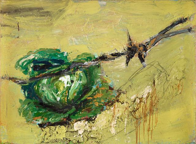 , 'Untitled,' 1990, Galerie Klaus Gerrit Friese