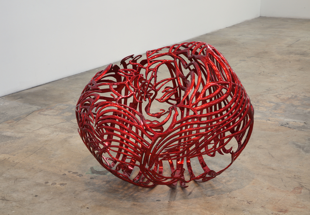 , 'The Heart,' 2012, Kukje Gallery