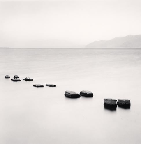 Michael Kenna, 'Erhai Lake, Study 6, Yunnan, China', 2013, Dolby Chadwick Gallery