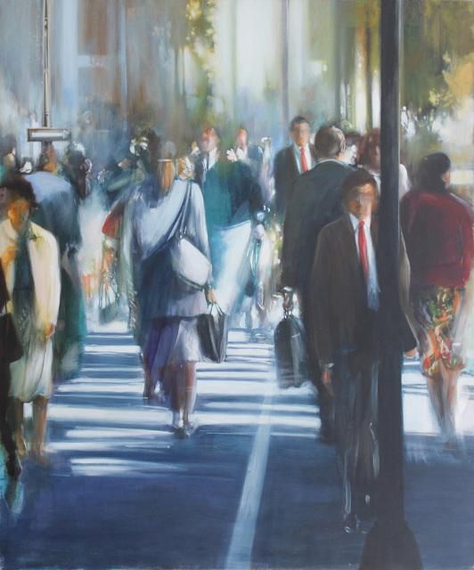 , 'Malthusian Symphony,' 1990, Addison/Ripley Fine Art