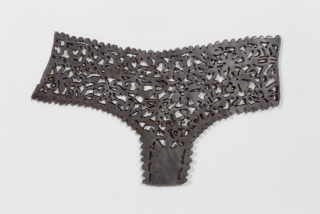 , 'Pantie,' 2016, Art Mûr
