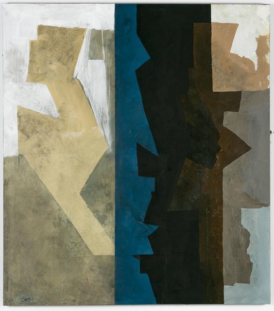 , 'Trumpet Song,' , Gallery Jones