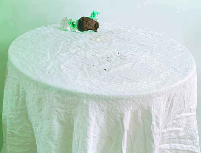 Laura Letinsky, 'Untitled #53, from the series Hardly More Than Ever', 2002, Yancey Richardson Gallery