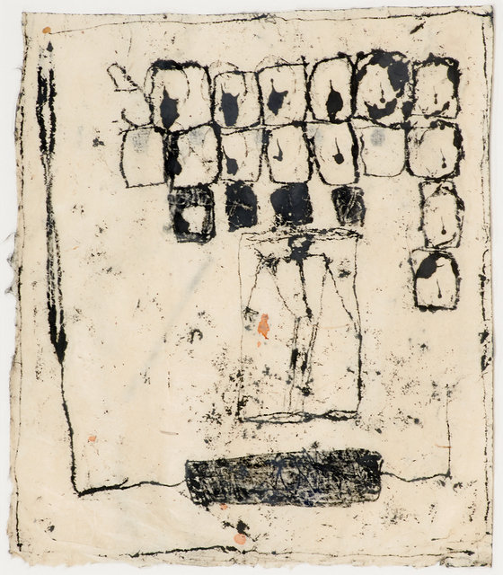 Hannelore Baron, 'Untitled', 1984, Rago