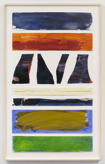 , 'Propylaeum,' 1989, project FAME