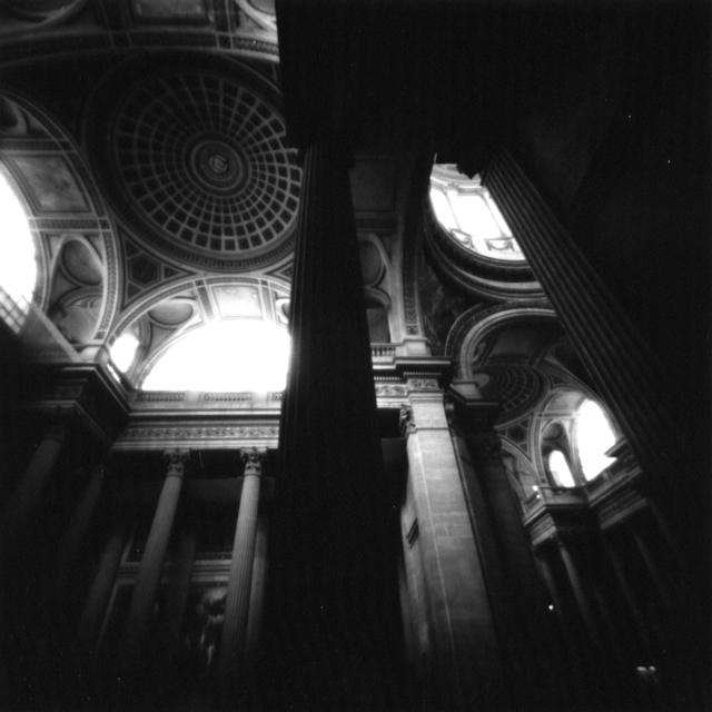 Dianne Bos, 'Pantheon, Paris', 2001, Newzones