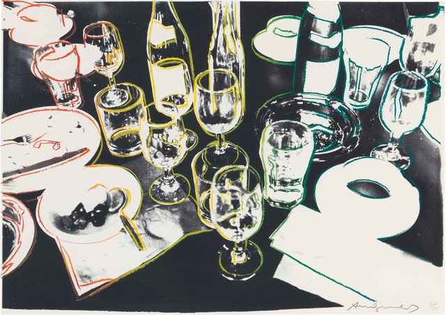 Andy Warhol, 'After the Party', 1979, Zeit Contemporary Art