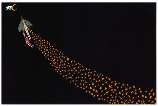 Mehmet Sinan Kuran, 'Wish', 2016, Pg Art Gallery