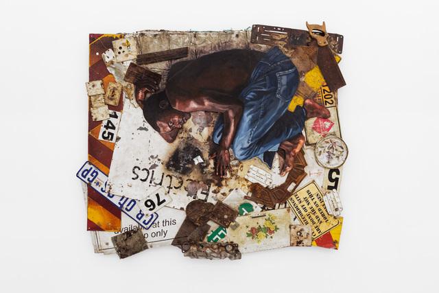 Vivien Kohler, 'My Iron Lung', 2014, Gallery MOMO