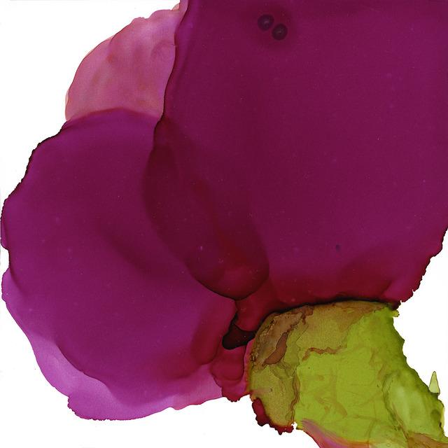 , ' Rose Bloom,' , Chicago Art Source