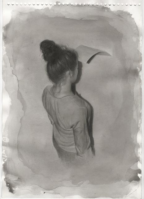 , 'On paper II,' 2015, Victor Lope Arte Contemporaneo