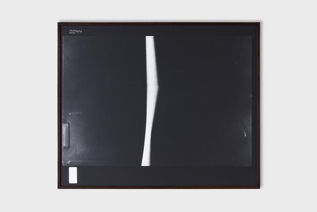 Leticia Ramos, 'Rupturas IV', 2018, Mendes Wood DM