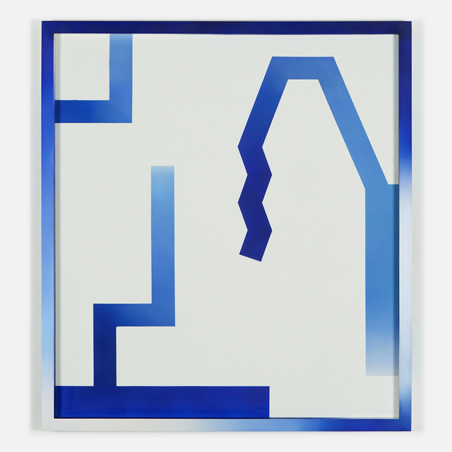 , 'Flatland 5 ,' 2016, Patrick Parrish Gallery